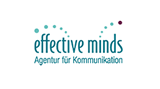 effectiveMinds Agentur f�r Kommunikation